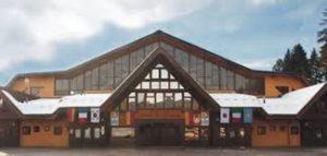 Palazzo de ghiaccio