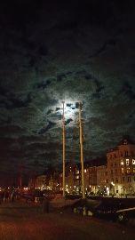 La magia della sera