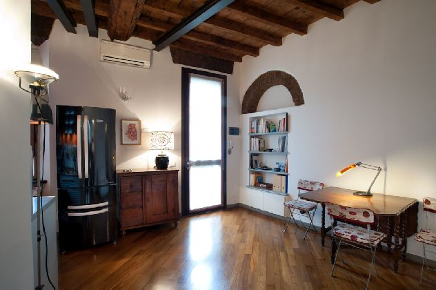 Apartment in Brera